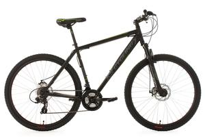 """Mountainbike Hardtail MTB 27,5"""" Heist schwarz RH 46 cm KS Cycling"""
