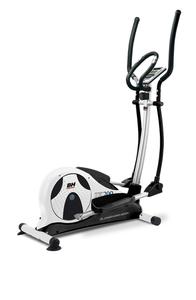 BH Fitness ZK200 G2340 crosstrainer ellipsentrainer 12 kg schwungmasse manuelles magnetbremssystem 33 cm schrittlänge 19 cm pedalenabstand informativer lcd-monitor