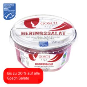 Gosch Heringssalat