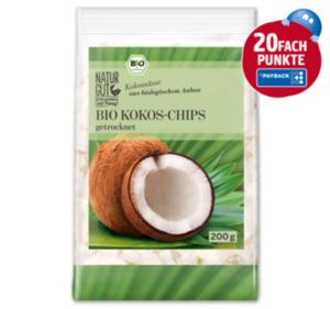NATURGUT Bio Kokos-Chips