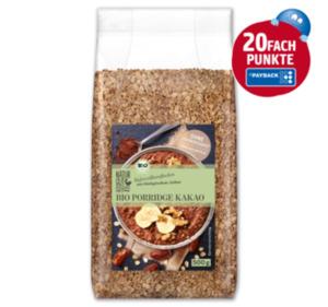 NATURGUT Bio Porridge