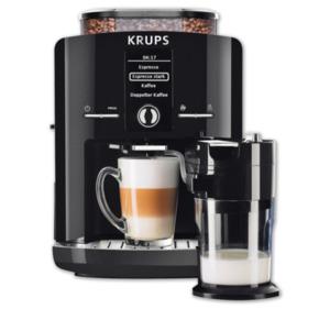 KRUPS Kaffeevollautomat EA 8298