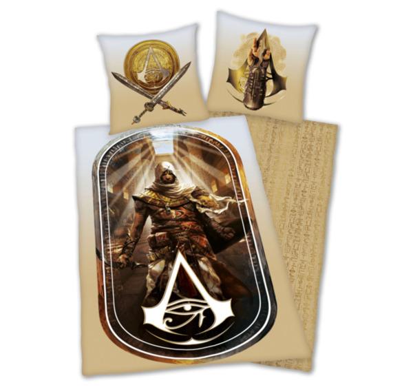 Assassins Creed Bettwäsche Garnitur Von Penny Markt Ansehen