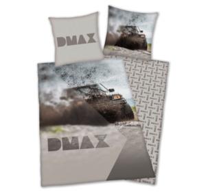 DMAX Bettwäsche-Garnitur