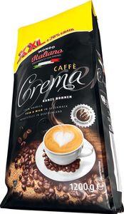 Caffè Crema Mondo Italiano, 1,2 kg