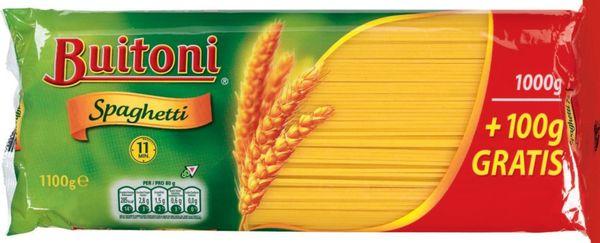 Buitoni Spaghetti 1100 g