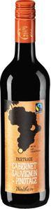 Cabernet Sauvignon Pinotage Fair Trade, 0,75l