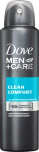 Dove Men Deospray Clean Comfort 150 ml