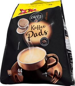 Cafet Caffe Crema Pads XXL 44 ST / 316,8 g