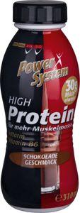 Power System High Protein Drink 310ml Schoko