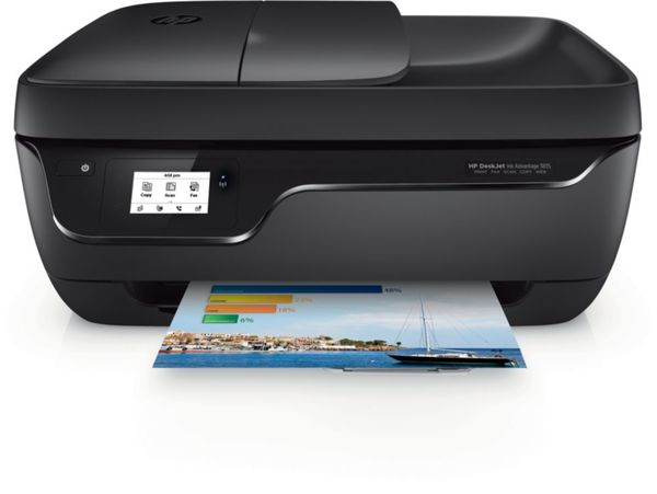 HP OfficeJet 3835 All-in-One Drucker