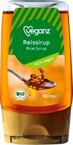 Bio Veganz Reissirup 180ml