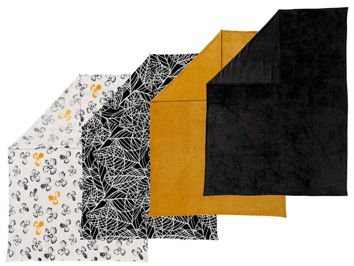 Bild 1 von MERADISO® Kuscheldecke, 150 x 200 cm