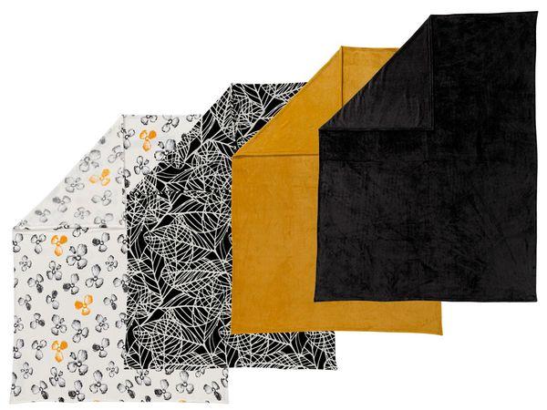 MERADISO® Kuscheldecke, 150 x 200 cm