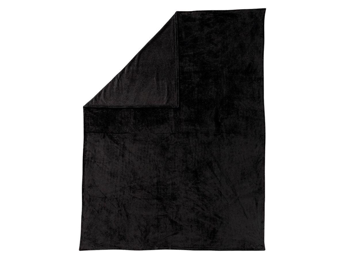 Bild 5 von MERADISO® Kuscheldecke, 150 x 200 cm