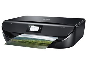 hp All-in-One-Drucker ENVY 5010