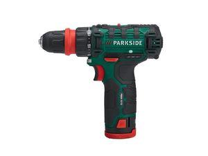 PARKSIDE® Akku-Bohrschrauber PBSA 12 C2
