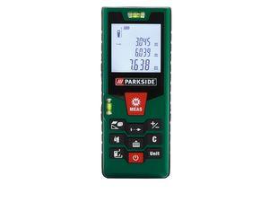 PARKSIDE® Laser-Entfernungsmesser