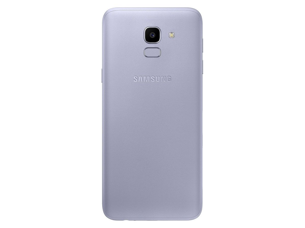 Bild 5 von SAMSUNG Galaxy J6, 5.6 Zoll, 1.6 GHz OC, 32 GB, Dual-SIM