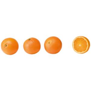 EDEKA WWF Orangen