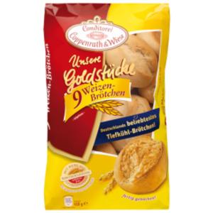 Coppenrath & Wiese Unsere Goldstücke