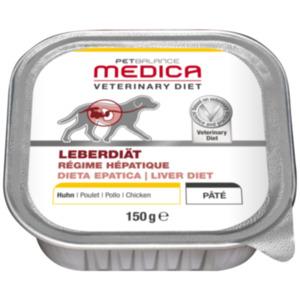 PetBalance Medica Leberdiät 11x150g