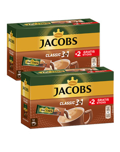 Jacobs Instant
