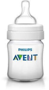 PHILIPS AVENT Klassik plus Flasche 125ml SCF560/17