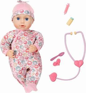 Baby Annabell Milly fühlt sich besser