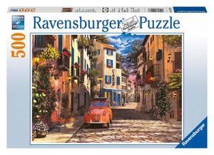 Ravensburger Puzzle Im Herzen Südfrankreichs