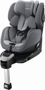 RECARO Autokindersitz Zero 1 i-Size Aluminium Grey