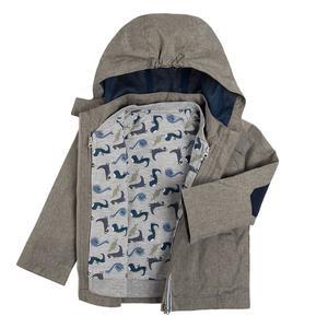 Baby 3 in 1 Regenjacke für Jungen