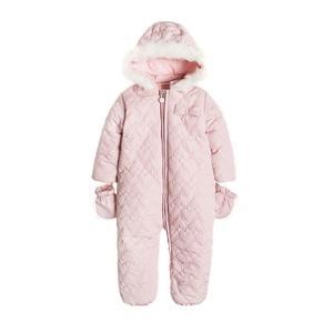 Baby Schneeanzug für Mädchen