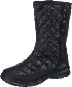 Women's ThermoBall™ Button-Up Winterstiefel Gr. 41 Damen Kinder