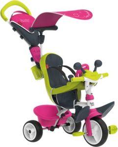 Dreirad Baby Driver Komfort, rosa