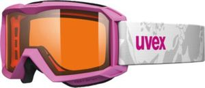 Skibrille flizz LG rose matt