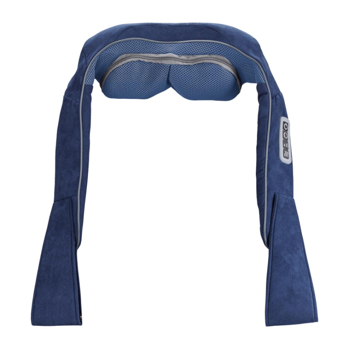 Bild 1 von QUIGG     Shiatsu-Massagegerät