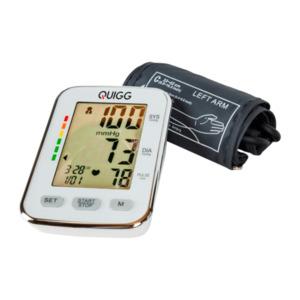QUIGG     Oberarm-Blutdruckmessgerät