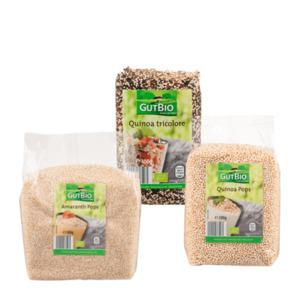 GUT BIO     Bio Quinoa / Amaranth
