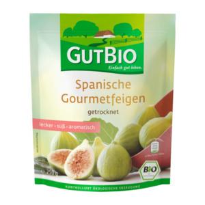 GUT BIO     Spanische Bio Gourmetfeigen