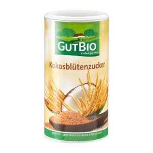 GUT BIO     Bio Kokosblütenzucker