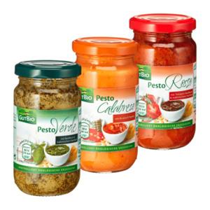 GUT BIO     Bio Pesto