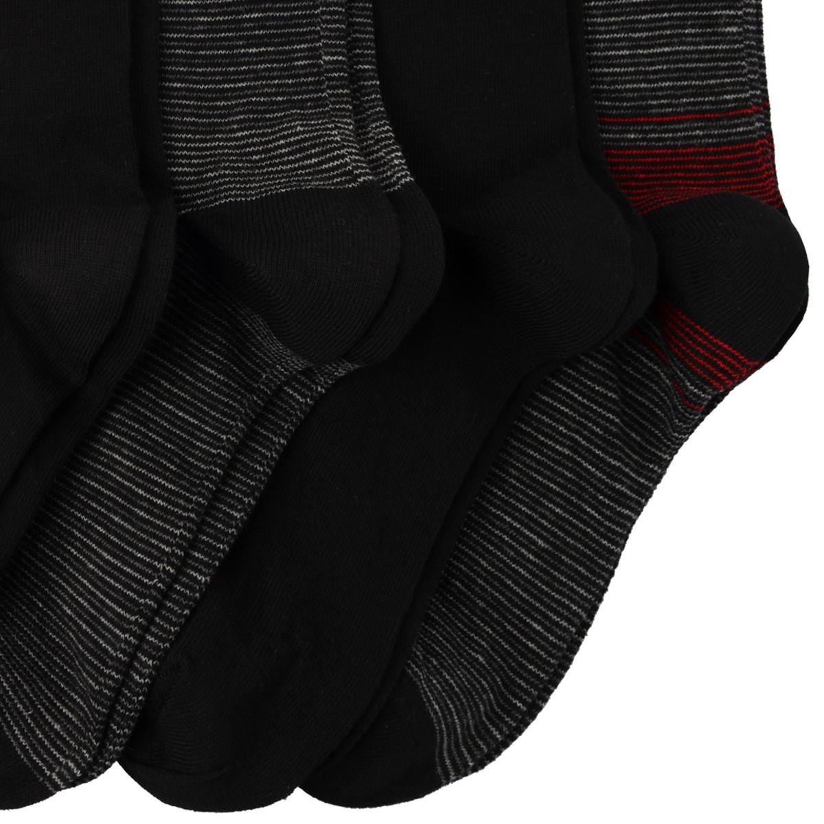 Bild 4 von 5 Paar Herren Socken im Set