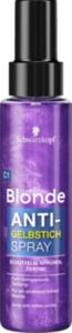 Schwarzkopf Blonde Anti-Gelbstich Spray C1, 1 St