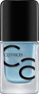 Catrice Nagellack ICONails Gel Lacquer blau 52