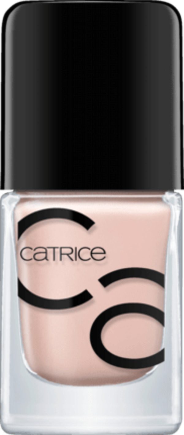 Catrice Nagellack ICONails Gel Lacquer Creaming Of You 12