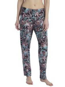 Calida Pants, black, schwarz, XXS