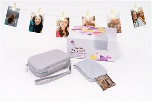 HP Sprocket 200 Geschenkpaket luna pearl