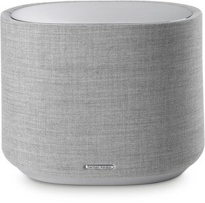Harman/Kardon Citation Sub Aktiv-Subwoofer grau