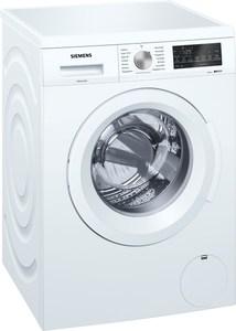 Siemens WU14Q440 Stand-Waschmaschine-Frontlader weiss / A+++